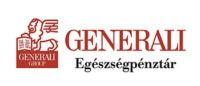 generali egészségpénztár